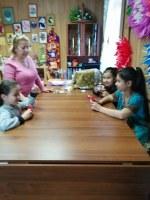Участие во Всероссийской акции Народная культура для школьников